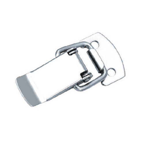 J007 Pull Down Latches With Straight Loop