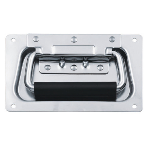 J207 Recessed Flight Case Handle