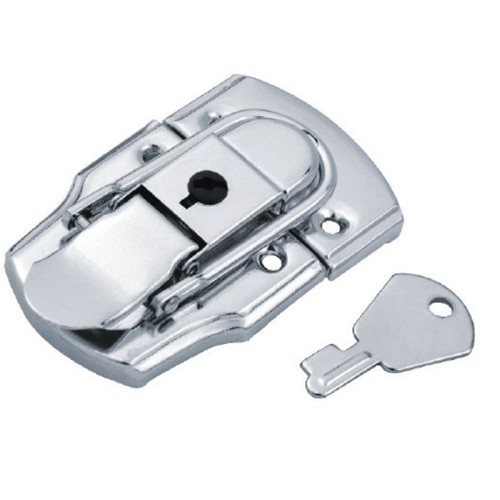 J407 Case Latch With Key