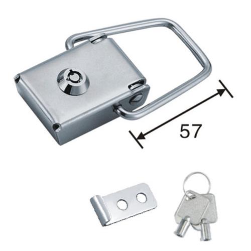 J601 Case Lock