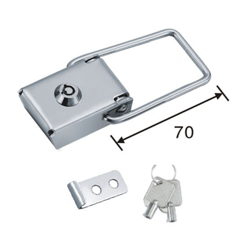 J601A Flight Case Lock