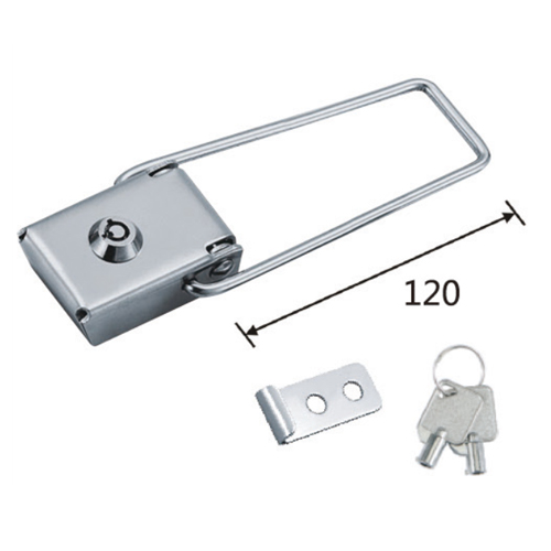 J602A Instrument Case Lock