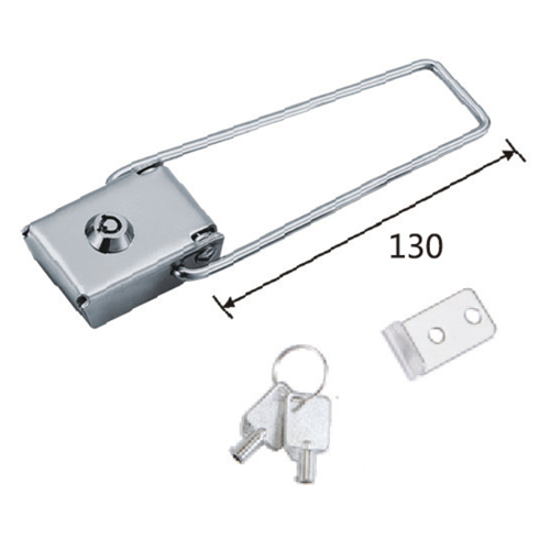 J603 Case Latch Lock