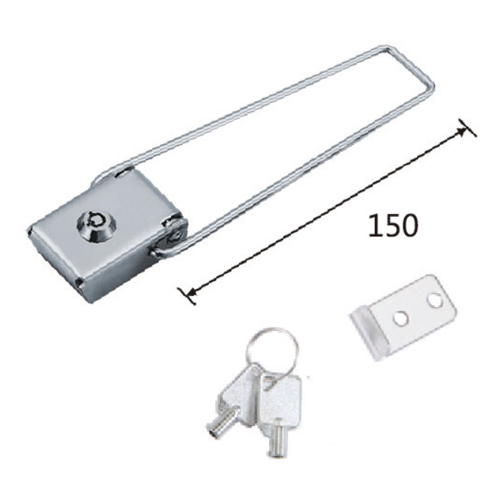 J603A Electric Case Lock
