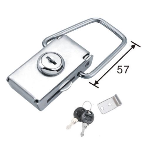 J606 Industrial Case Lock