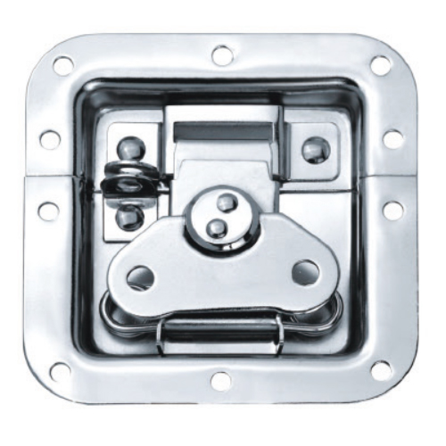 J911 Flightcase Butterfly Lock