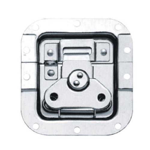 J912 DJ Case Butterfly Lock