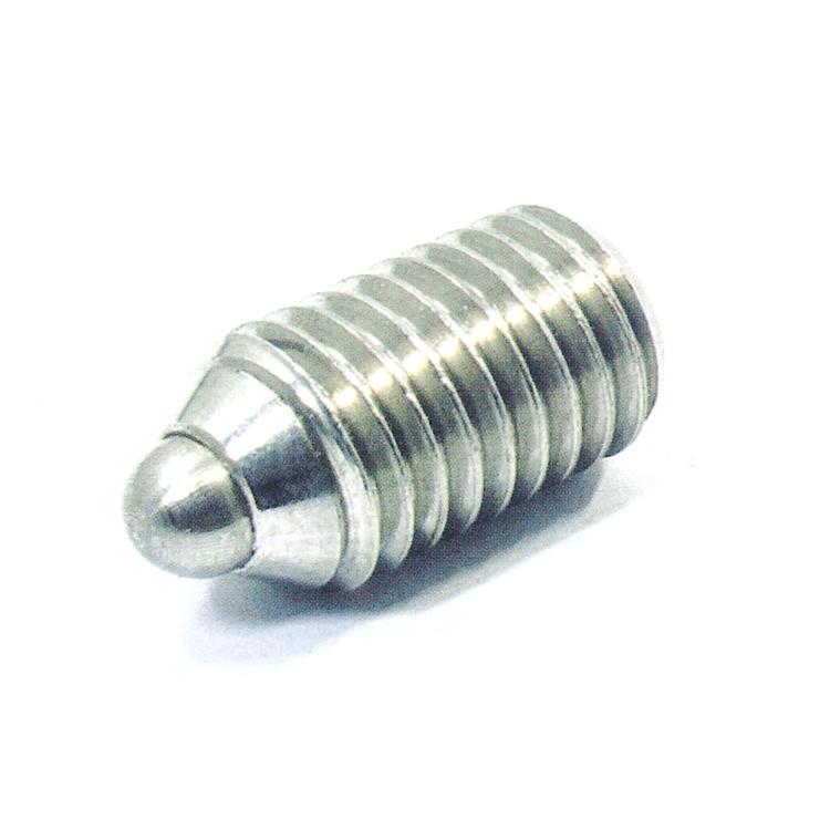 VCN514 Threaded Bolt Spring Plungers