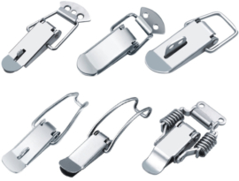 A Comprehensive Guide to Toggle Latches
